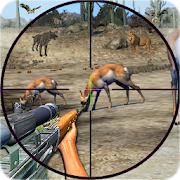 Wild Animal Shooting 1.0