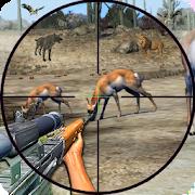 Wild Animal Shooting 1.8