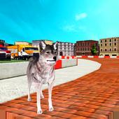Dog Racing: Siberian Husky 1.0