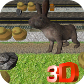 Rabbit Road Crossing 1.0