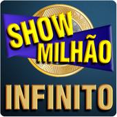 Jogo Infinito - Show do Milhão 1.0.10