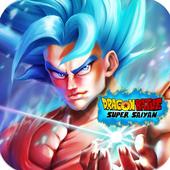 Dragon Battle Super Saiyan 1.2
