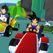 Dragon Z Rush: 3D Kart Racing 1