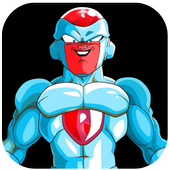 Freiza Anime Fighting Game 👊 1.4