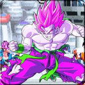 Dragon Goku z taiketsu fight 1.0
