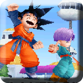 Dragon Z : Kai Ultimate Goku 2