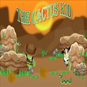 The Cactus Kid 170