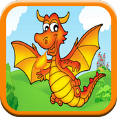 Dragon Games For Kids - FREE! 1.1