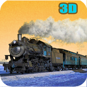 Train Simulator 3d freeDragon MasterSimulation