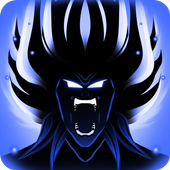 Super Dragon Shadow Warriors - Final Battle 3