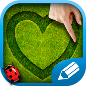 Draw on the grass - (Free) 1.09