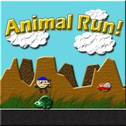 Animal Run! 1.0