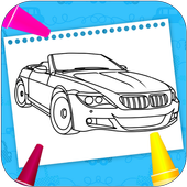 Drawing & Painting - Easy Games for Kids 1.0.0