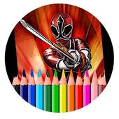 How Drawing Power Rangers 1.0