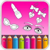 Beauty Coloring Book 2.0.0