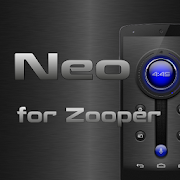 Neo for Zooper Widget Pro 1 00 APK Download - Android