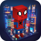 Spider Mission Craft - Hunt Criminals 1.0
