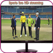 PSL T20 Live HD Streaming TV 1.03
