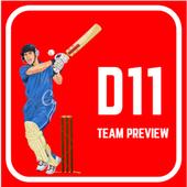 Dream11 Team Preview 1.0