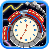 A Time Travel Train Conductor 1.0