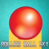Rolling Ball Sky 2.0.0