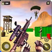 Commando Strike Back Militants Attack FPS Shooting 1.0.9