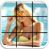 Sexy Girls Puzzle Game 1.0