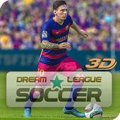 com.dreamleagursoccer3d.dsl icon