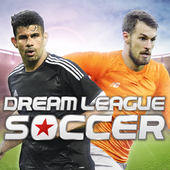 Dream League Soccer 4d 1.1
