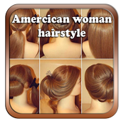 American women's hairstyle 1.0