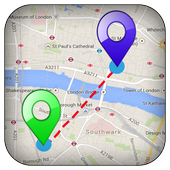 Fake GPS Location Changer 1.0.5