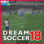 New Dream League Game Tips - Soccer 18 1.0