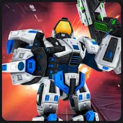 Flying Super-Hero Rescue Robo 0.5
