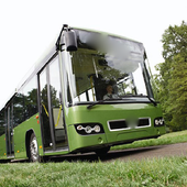 Wallpapers Volvo 7700 Buses 1.0
