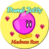 Dumb Jelly Madness RunDreamView, IncAdventure