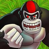 Ragingback – Gorilla Fun Game & Animal Rescue 1.2