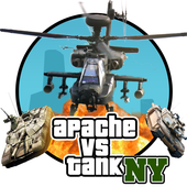 SS APACHE VS TANK IN NEW YORK 1.2