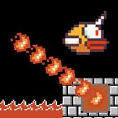 Clappy Devil Bird GoGoGo! 1.0
