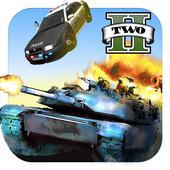 GT Tank vs New York 2.5