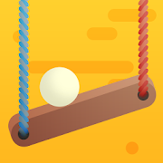 Don't Let The Ball Fall — Ball Balance Game 0.1.2