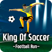 King Of Soccer : Football run 1.0.8.2