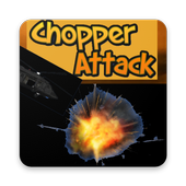 Chopper Attack - Helicopter Frenzy 1.0.8