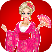 Cute Chinese Princess HD 1.0
