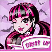 draculaura dress up games 1.2