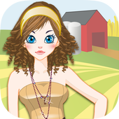 Dress up Princess Farm Friends 1.0