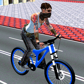 Bicycle Gangster: San Andreas 2018 1.0
