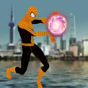 Flying Grand Superhero:Revenge Battle 1.0.59