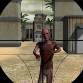 Zombie Sniper ShooterdrgamesAction
