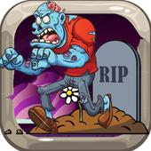 Zombie War Survival The World 1.0