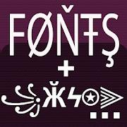 Text Font Generator, Encode Messages 2.0.7